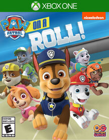 Xbox One - PAW Patrol On a Roll