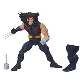 Marvel Legends Series - Figurine articulée Weapon X