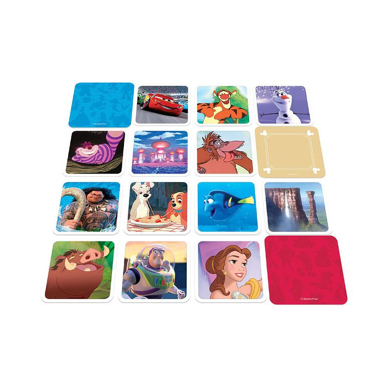 Jeu Codenames: Disney Family Edition