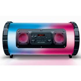 Art+Sound Party Groovetube LED Speaker - English Edition