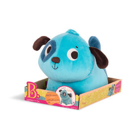 B. Toys Wobble 'N' Go Puppy, Interactive Plush Dog