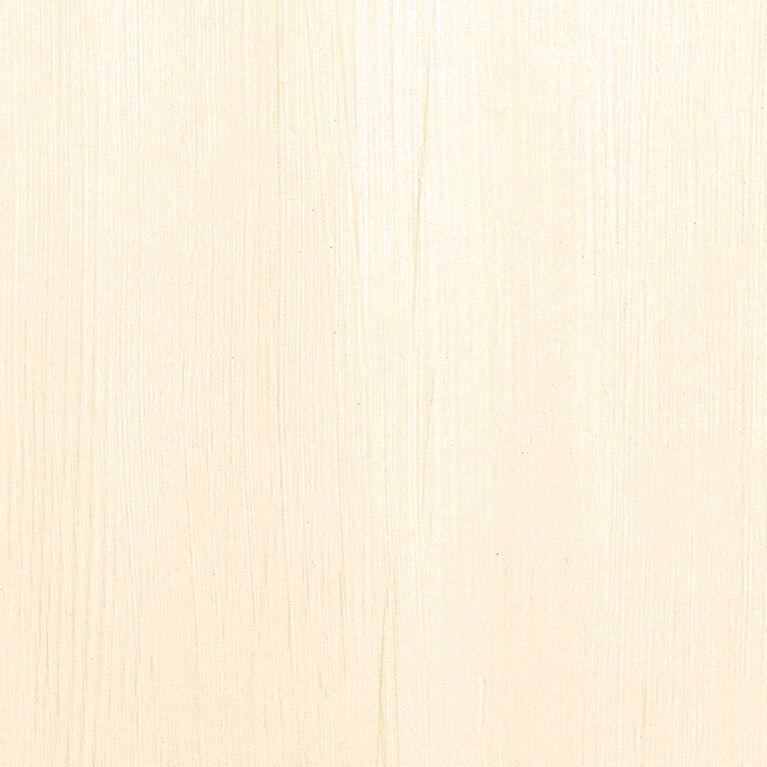 Summer Breeze Table de chevet 1 tiroir- Blanc antique