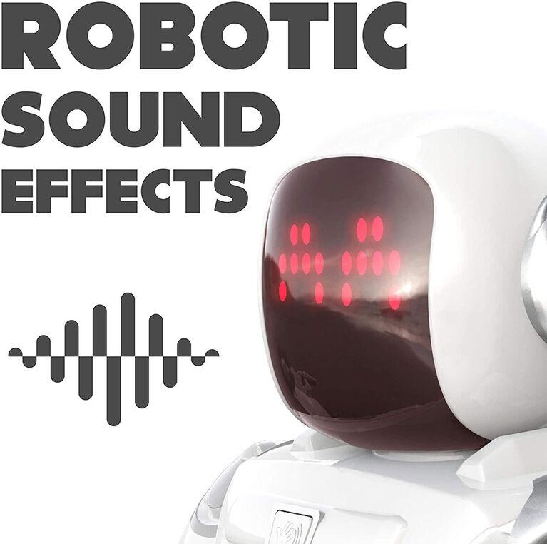 YCOO - Program A Bot X