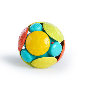 Wobble Bobble Crawl & Chase Ball