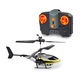 RC Aeroquest Armour Hawk Helicopter Green - R Exclusive