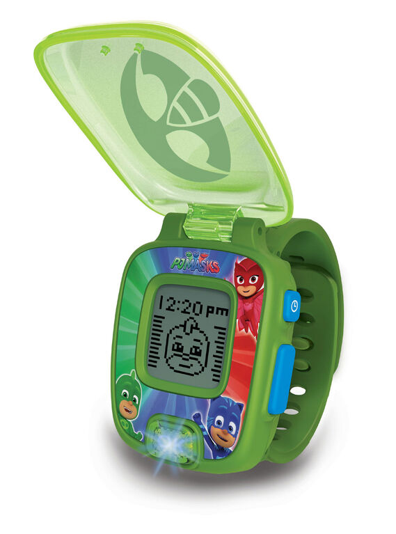 PJ Masks Super Gekko Learning Watch™ - English Edition