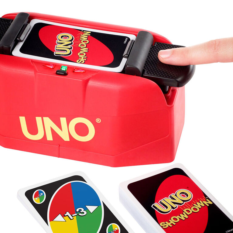 UNO Showdown