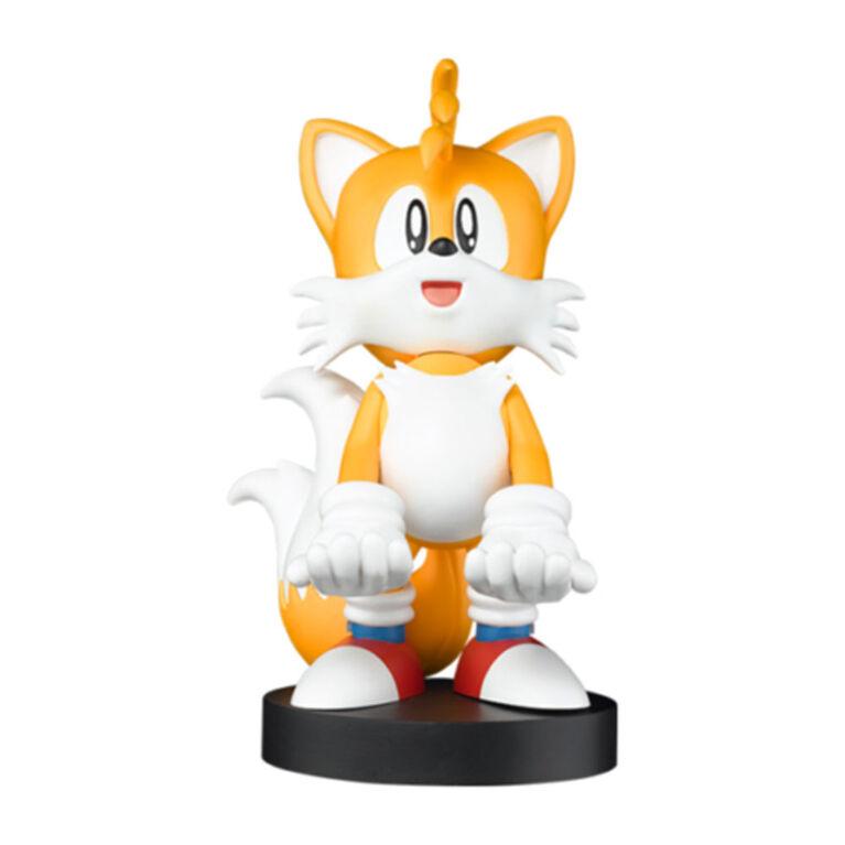 Sega Tails Cable Guy Support De Téléphone Et De Contrôleur - Édition anglaise
