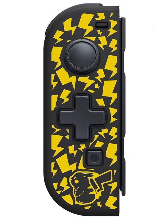 Nintendo Switch Left Joy-Con D-Pad Controller Pikachu