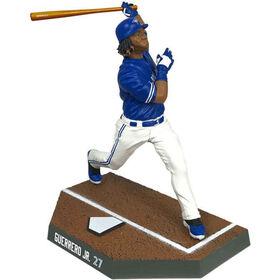 "Vladimir Guerrero Jr. Blue Jays Toronto Figurine Baseball 6"""