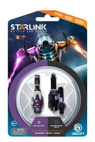 Starlink: Battle for Atlas - Crusher Weapon Pack