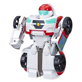 Playskool Heroes Transformers Rescue Bots Academy Medix