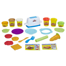 Play-Doh - Kitchen Creations Toaster Creations