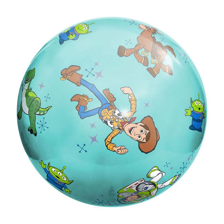 """Ballon Rebondissant De 20"""" Histoire De Jouets 4"""