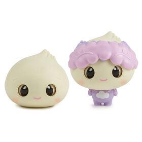 My Squishy Little Dumplings - Doe (purple)
