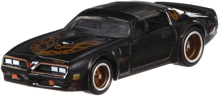 Hot Wheels Pontiac Firebird T/A Vehicle