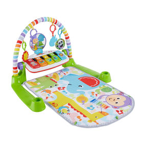 Fisher-Price - Tapis piano de luxe - Édition anglaise