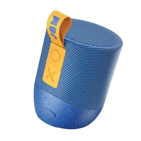 JAM DOUBLE CHILL waterproof bluetooth speaker blue