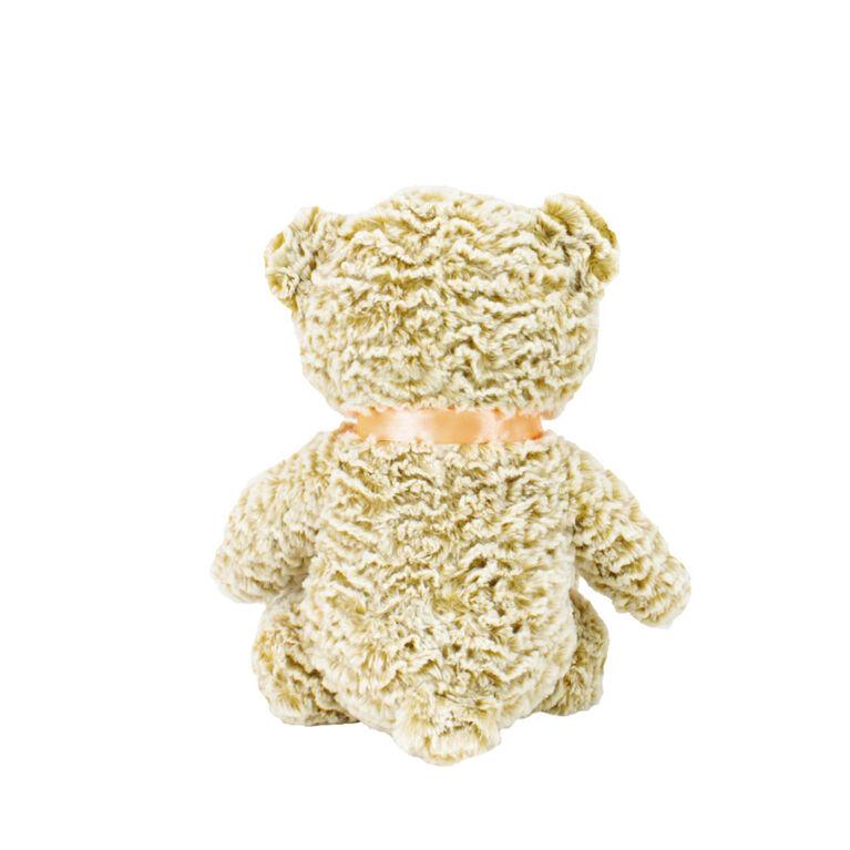 Animal Adventure - Norah Bear - Beige
