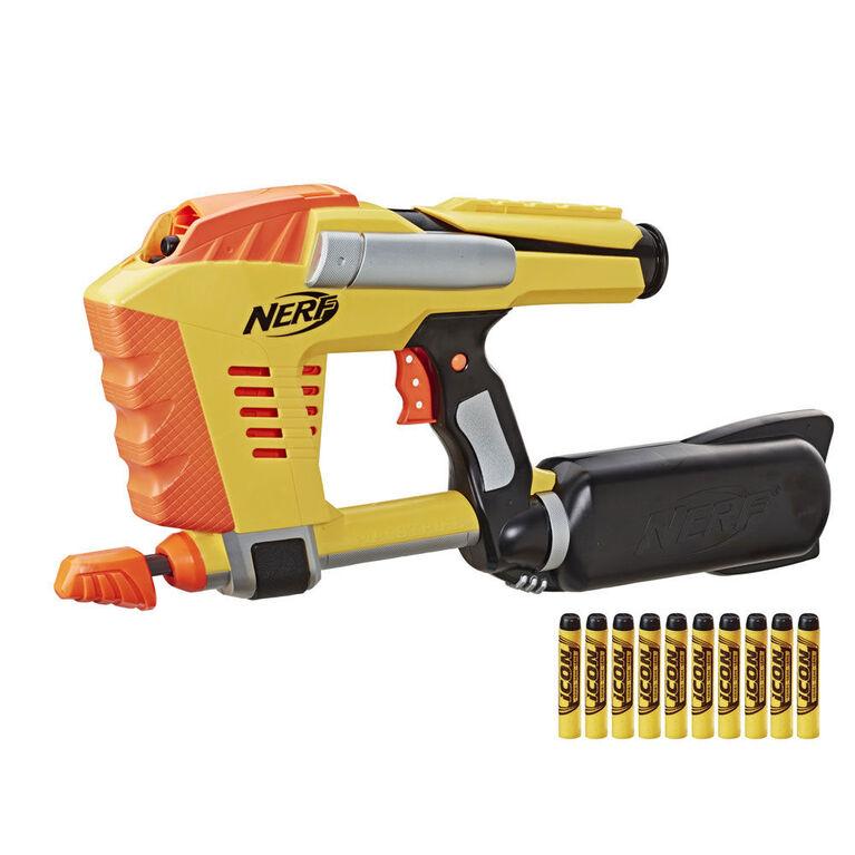 Magstrike Nerf N-Strike Air-Powered Toy Blaster - R Exclusive