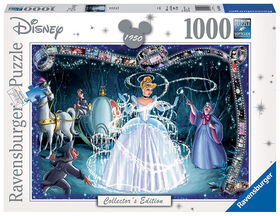 Ravensburger! Disney - Cinderella Jigsaw Puzzle - 1000 Piece