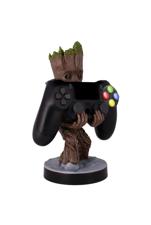 Marvel Toddler Groot Cable Guy - English Edition