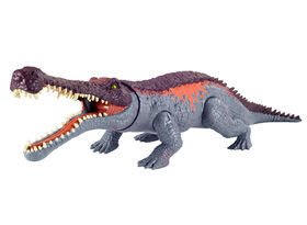 Jurassic World - Méga-Morsures - Sarcosuchus
