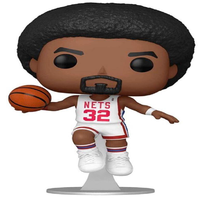 Funko POP! NBA: NY Nets - Julius Erving