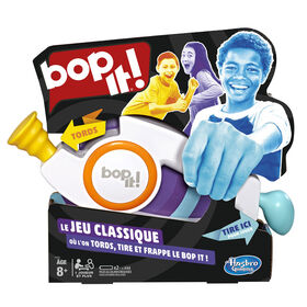 Hasbro Gaming - Jeu électronique Bop It!