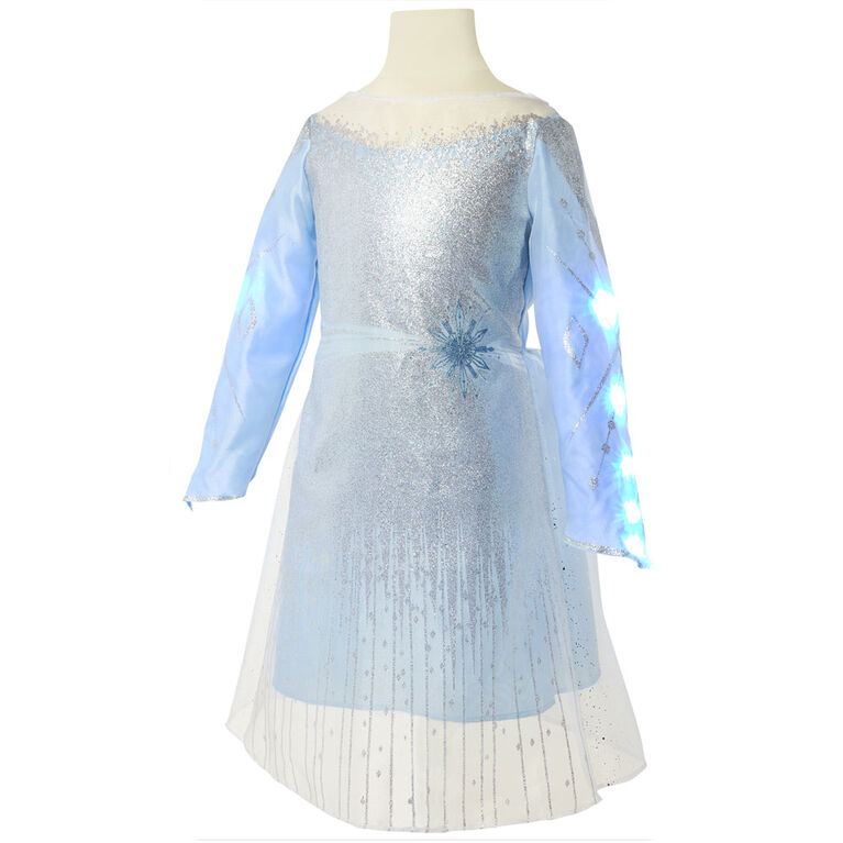 Frozen II - Dark Sea Feature Dress - R Exclusive