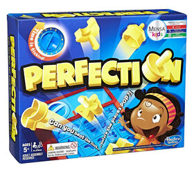 Hasbro Gaming - Jeu Perfection