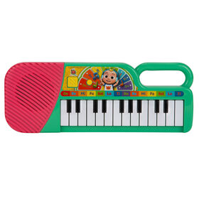 Clavier musical CoComelon