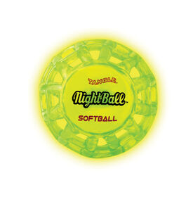 Tangle Softball Nightball  Small