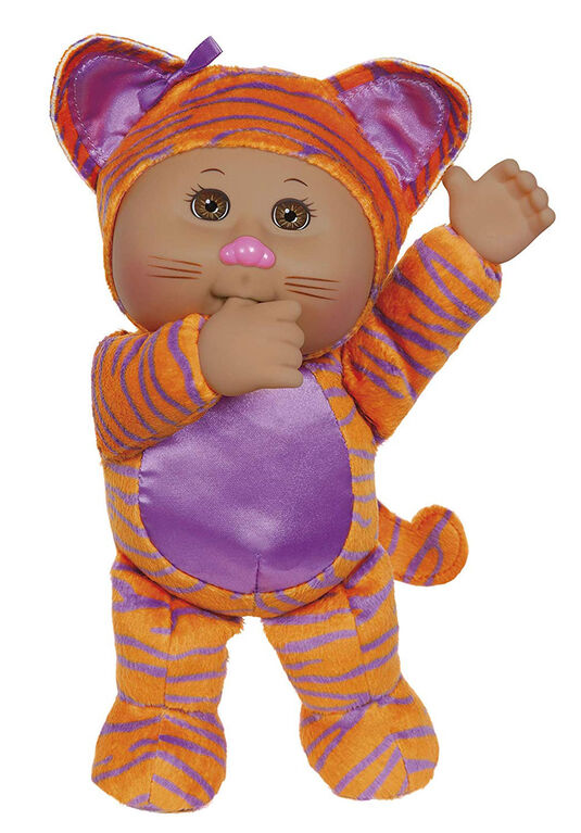 Cabbage Patch Kids Tallulah Tiger Zoo Cutie