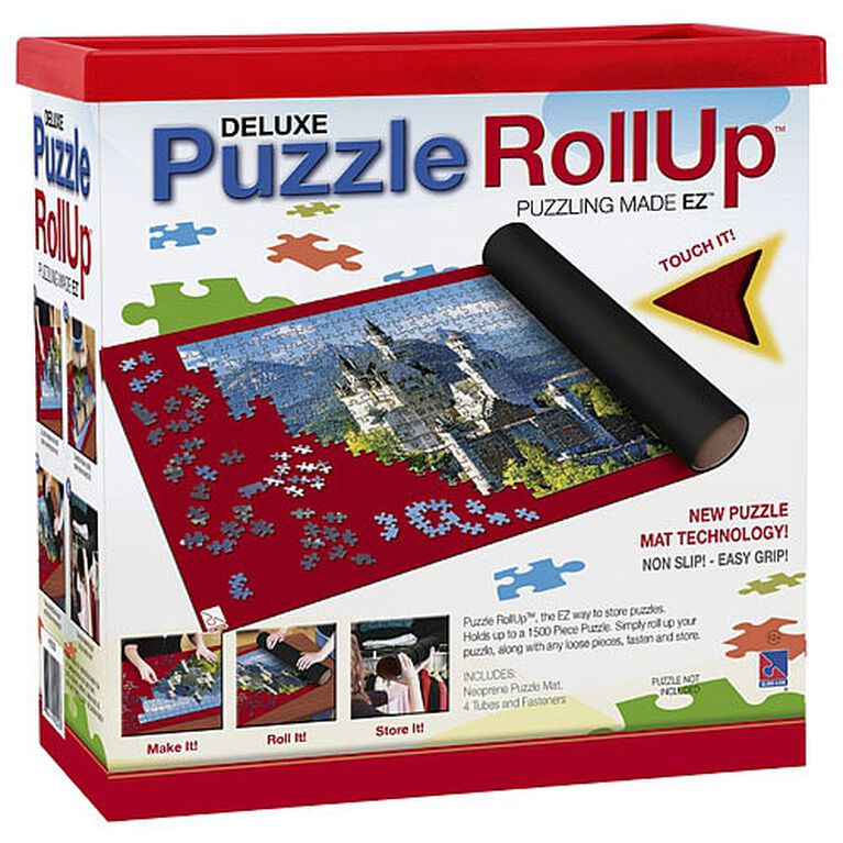 DELUXE Puzzle RollUp