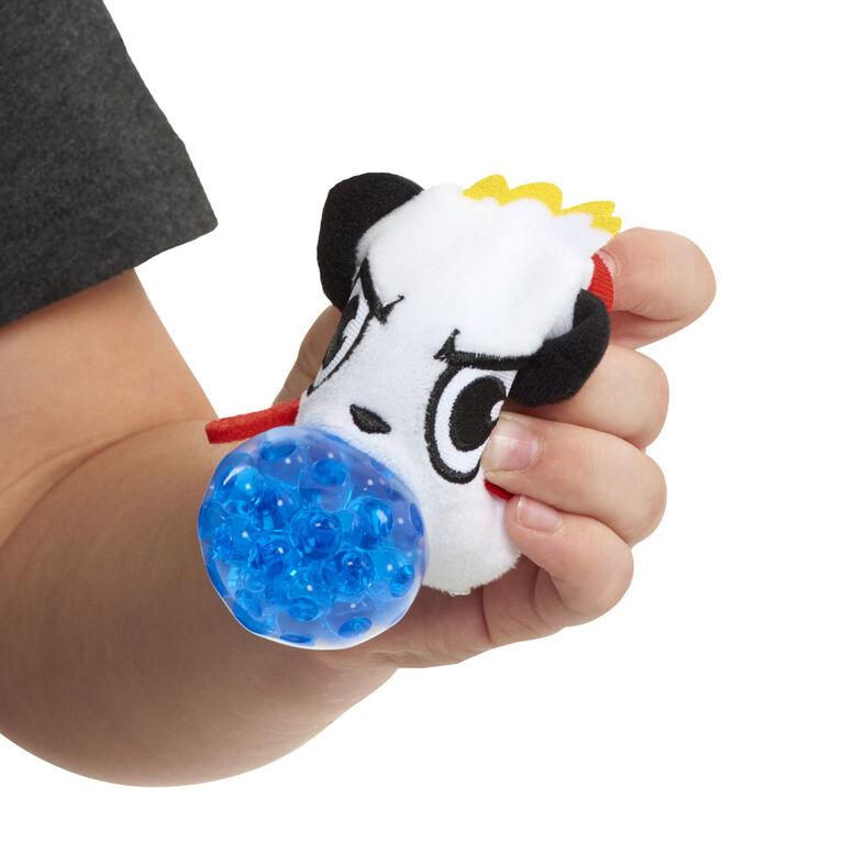 Ryan's World Squishy Bubble Plush Shelldon