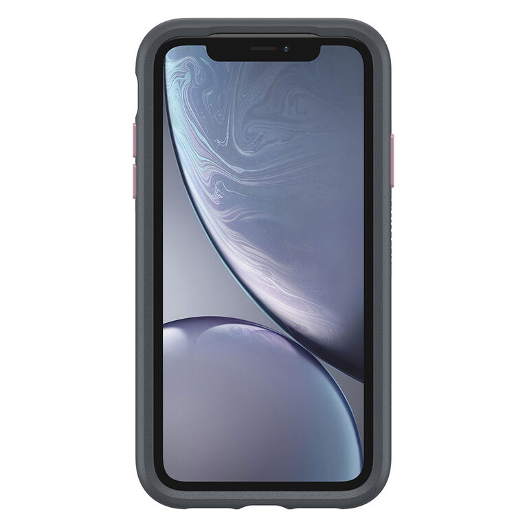 Otterbox Otter+Etui Pop Symmetry PopTop Mauvelous pour iPhone XR