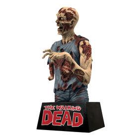 Banque Zombie de Walking Dead.