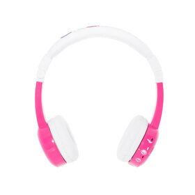 BuddyPhones InFlight, Pink