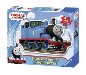 Thomas & Friends: Thomas the Tank Engine - 24 Piece Puzzle