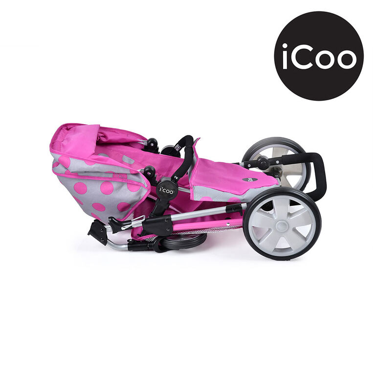 iCoo Grow with Me Play Set
