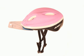 Avigo Toddler Helmet 3+ - Matt Pink