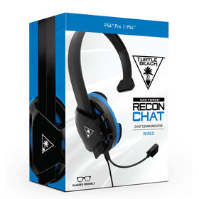 PlayStation 4 - Ear Force Recon Chat Headset