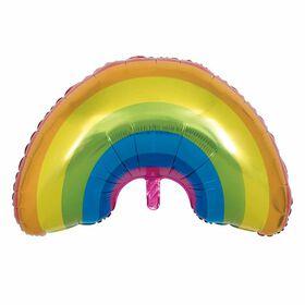 """Rainbow Giant Foil 36"""""""