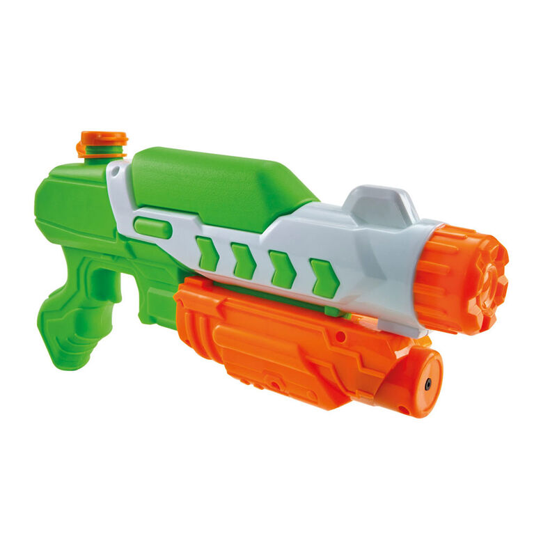Storm Blasters Jet Stream Water Blaster Green - R Exclusive