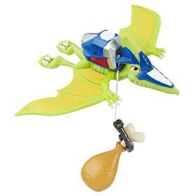 Playskool Heroes Chomp Squad - Aérogriffe.