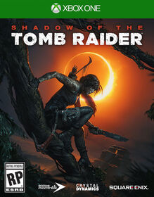 Xbox One - Shadow of the Tomb Raider