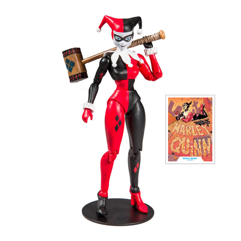 Harley Quinn: Classic