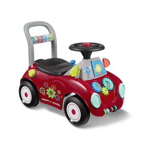 Radio Flyer - Busy Buggy - Red