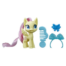My Little Pony Fluttershy Potion Yellow Pony - R Exclusive